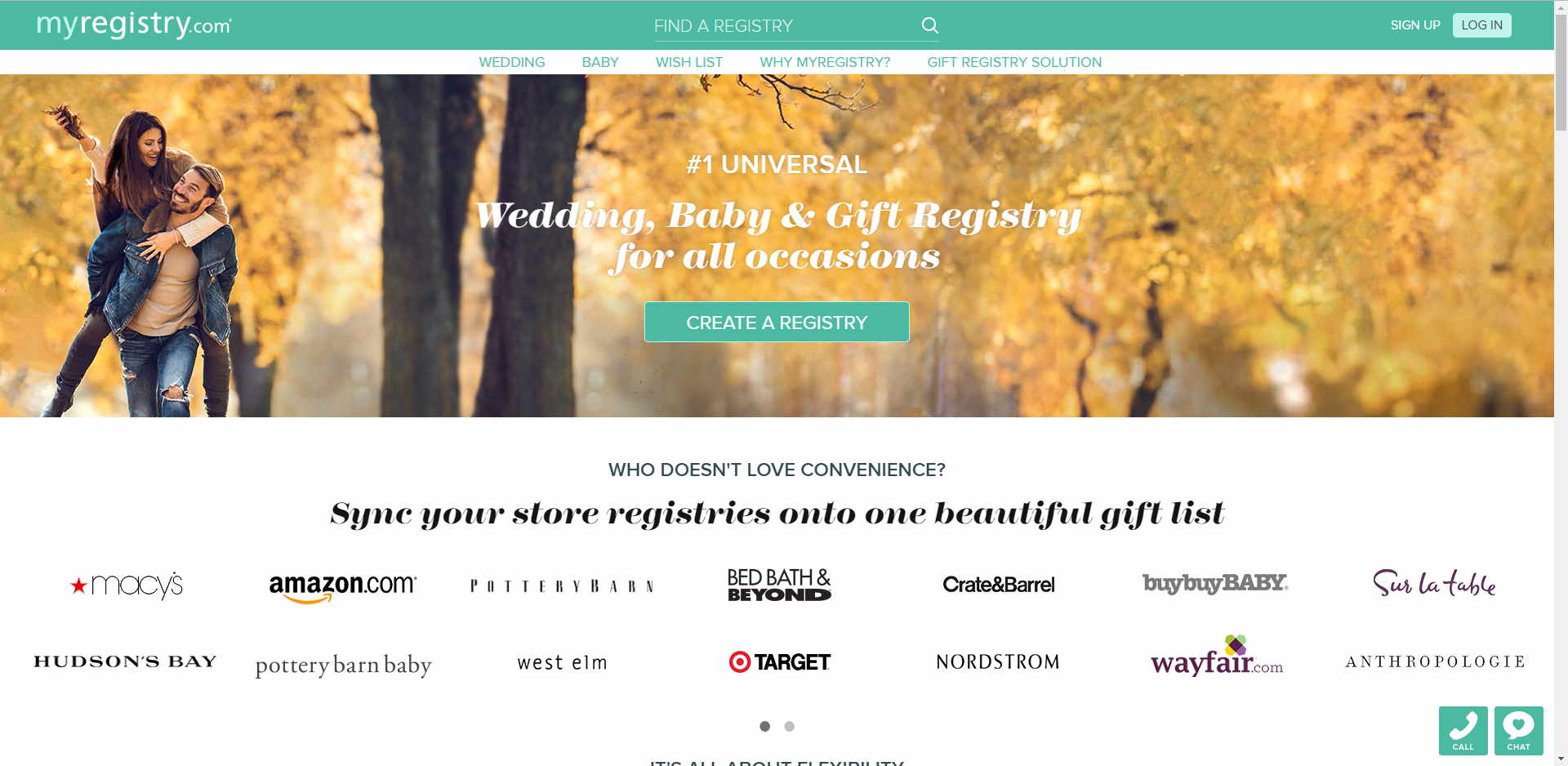 never get another unwanted gift myregistry.com